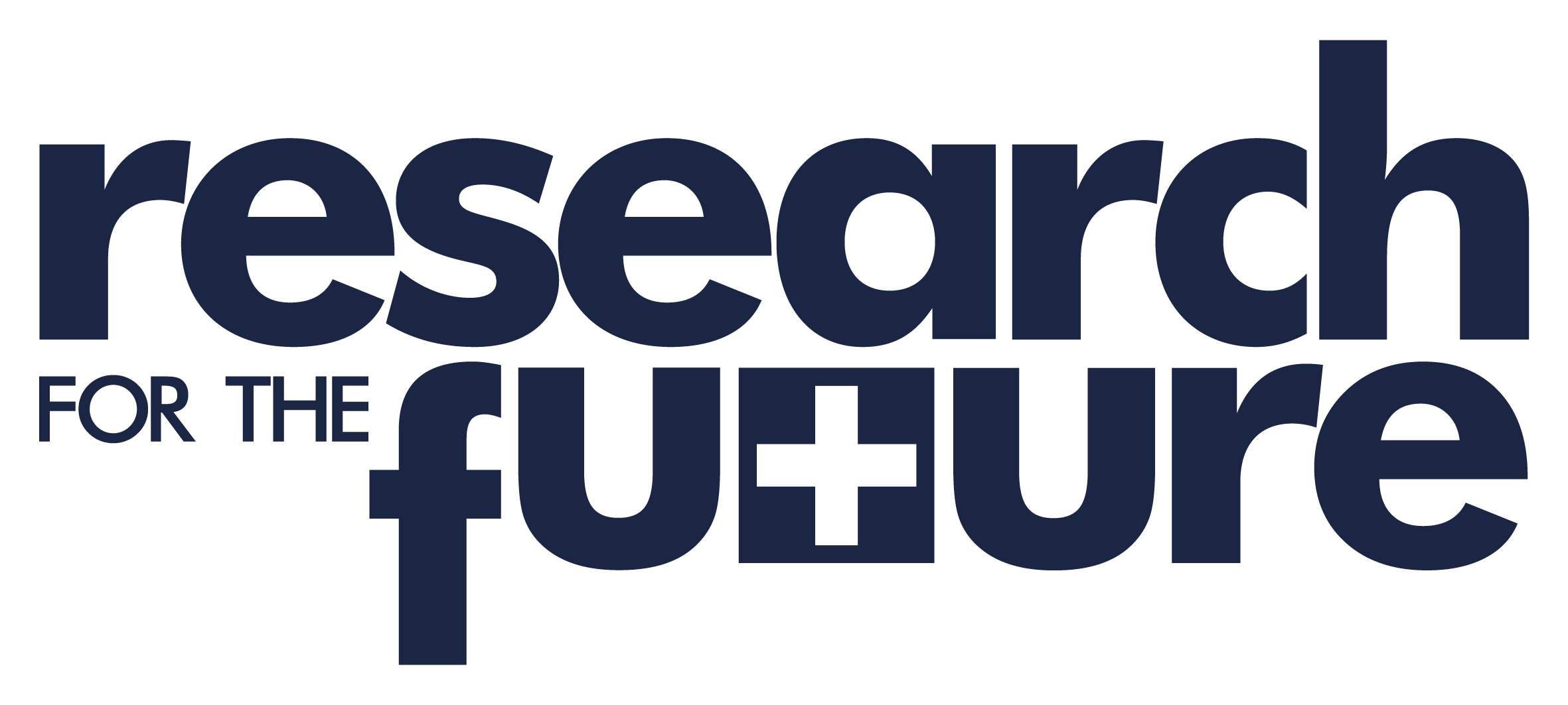 Research for the Future Logo