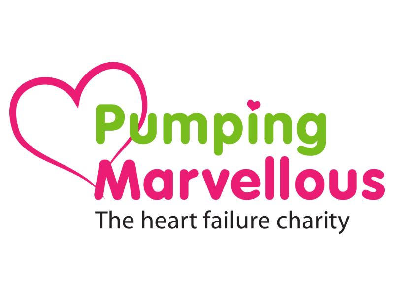 Pumping Marvellous logo