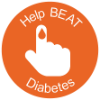 help beat diabetes
