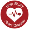help beat heart disease